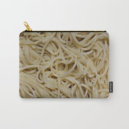 Spaghetti Carry-All Pouch