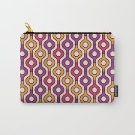 Abstract geometric pattern. Carry-All Pouch