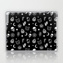 Witch pattern Laptop & iPad Skin