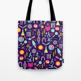 Science Studies Tote Bag
