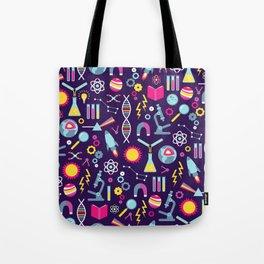Science Studies Tote Bag
