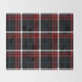 Check Pattern Throw Blanket