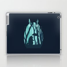 My Neighbor Totoro Laptop & iPad Skin