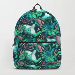 Fantastical ManaBee Garden Backpack