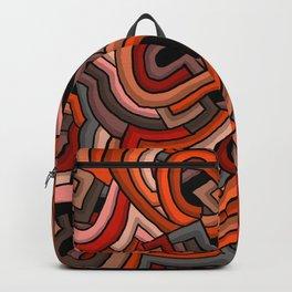 Slyfox (Mixed) Backpack
