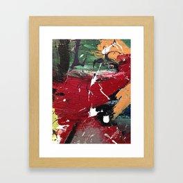 De Kooning Close Up 33nArt Framed Art Print