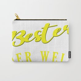 Best Diver in the World Quality Carry-All Pouch