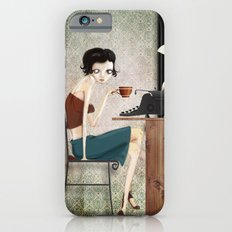 Love Can Damage Your Health  Slim Case iPhone 6s