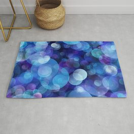 Bubbles005_by_JAMFoto Rug