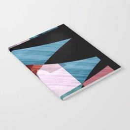 Half Things IV Notebook