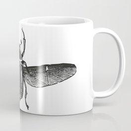 Bug 2 Coffee Mug