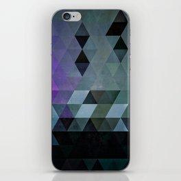 Vysse iPhone Skin