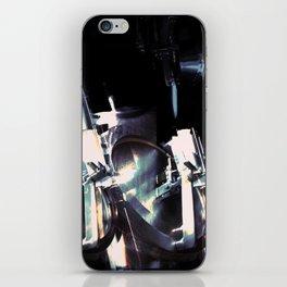 Merriment iPhone Skin