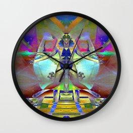 2011-08-30 19_48_77 Wall Clock