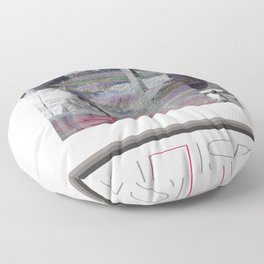 NOISE Floor Pillow