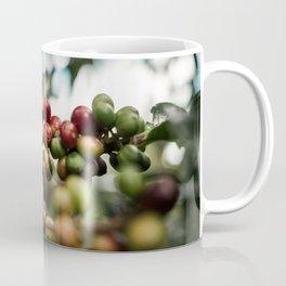 coffee cherry Coffee Mug