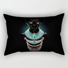 Sphynx Cat : Animaluxury 01 Rectangular Pillow