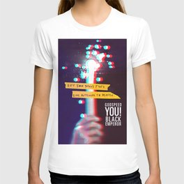 Lift Your Fists T-shirt