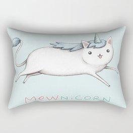 Mewnicorn Rectangular Pillow