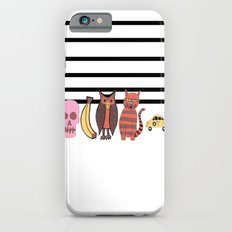 The Unusual Suspects Slim Case iPhone 6s