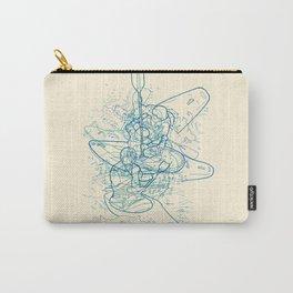 QAYAQ Carry-All Pouch