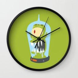 Kang Wall Clock