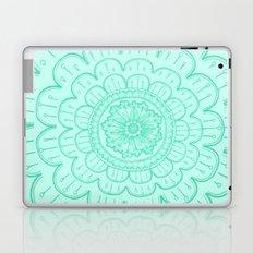 minty fre$h Laptop & iPad Skin