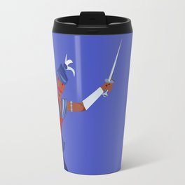 ORIXAS_ ogum Travel Mug