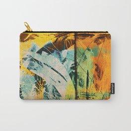 Ribeirinhos Carry-All Pouch