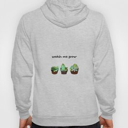 little green cactuses ( https://society6.com/totalflora/collection ) Hoody