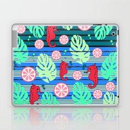 Fruity underwater Laptop & iPad Skin