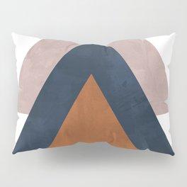Mountain II Pillow Sham