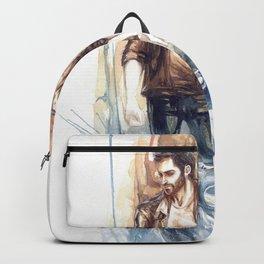Derek Hale Backpack