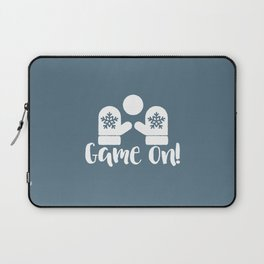 Game On Laptop Sleeve
