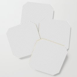 Transparency Pattern Coaster