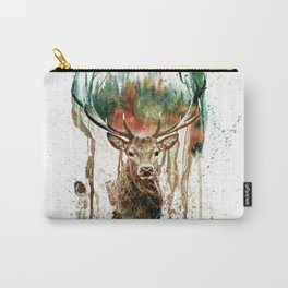 DEER IV Carry-All Pouch