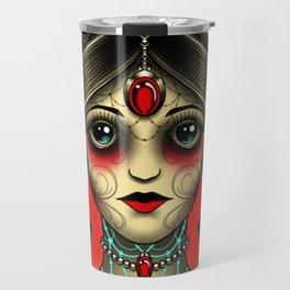 Jewel Travel Mug