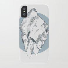 Hyper Nation iPhone X Slim Case