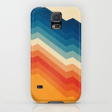 Barricade Galaxy S5 Slim Case