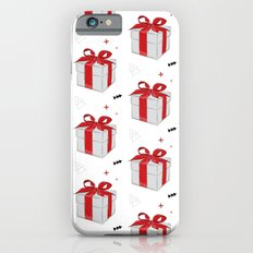 Gift pattern Slim Case iPhone 6s