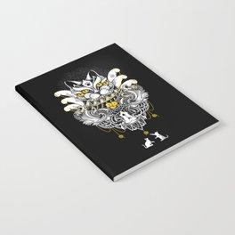 Sacred Ritual Notebook