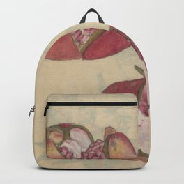 Pomegranates Backpack