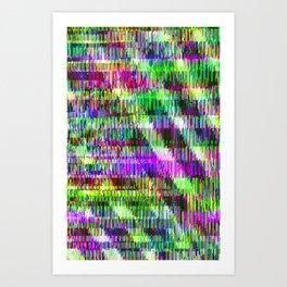 00005 Art Print
