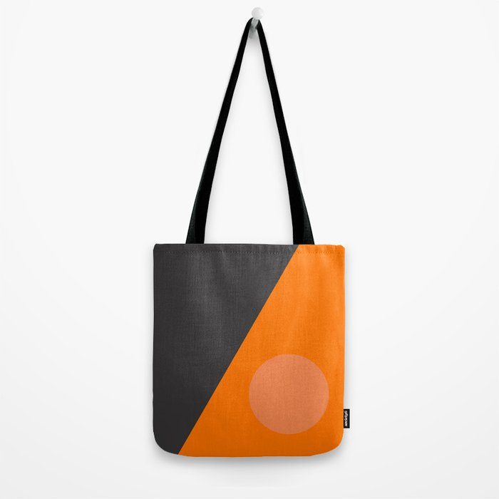 Untitled #Abstrct Tote Bag