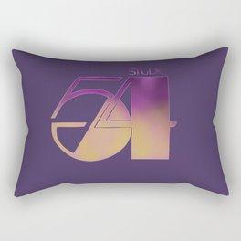 Studio 54 Rectangular Pillow