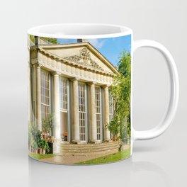 Temple Greenhouse (V2) Coffee Mug