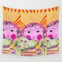 Tarot card-The Sun-Le soleil by laureentopalianbensaid