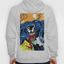 Venom 90's Style Hoody