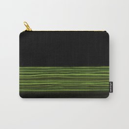 Horizon (black) Carry-All Pouch