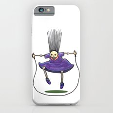 Jumprope Girl iPhone 6s Slim Case